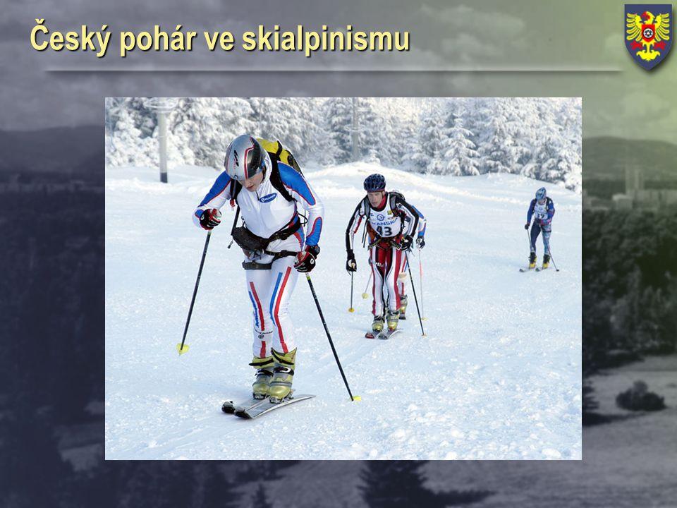 Český pohár ve skialpinismu