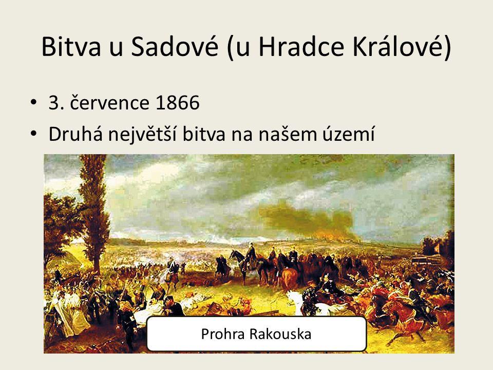 Bitva u Sadové (u Hradce Králové)