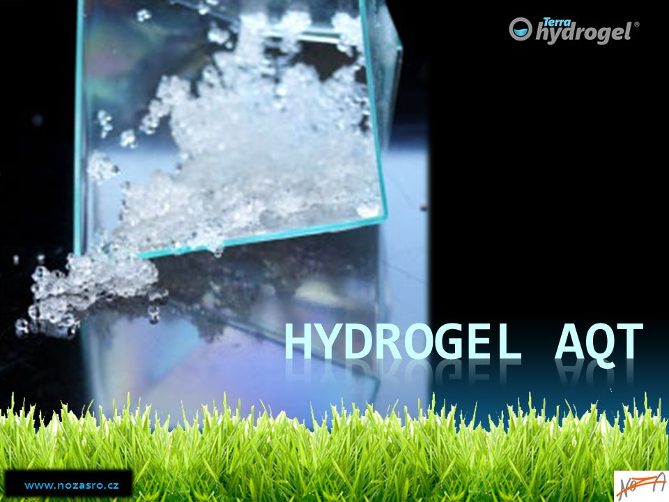 Hydrogel AQT www.nozasro.cz