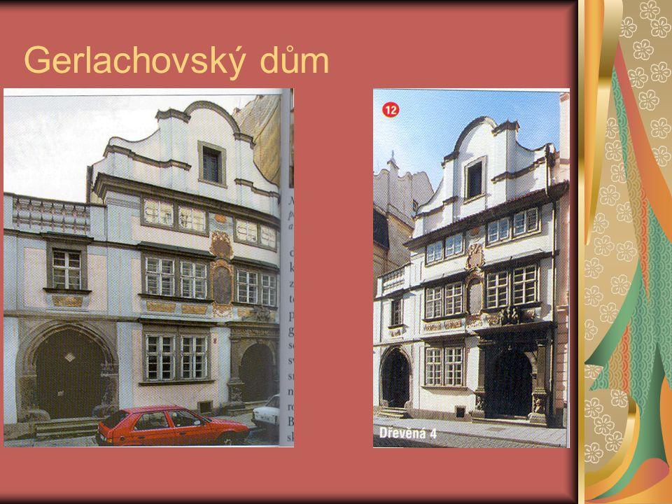 Gerlachovský dům