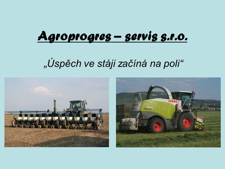 Agroprogres – servis s.r.o.