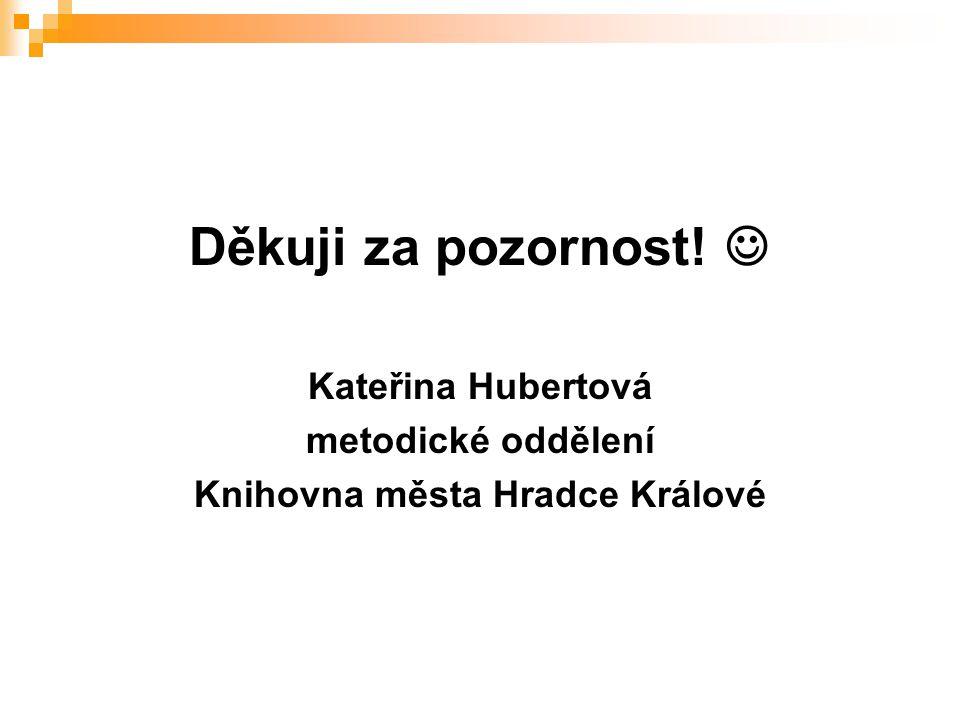 Knihovna města Hradce Králové