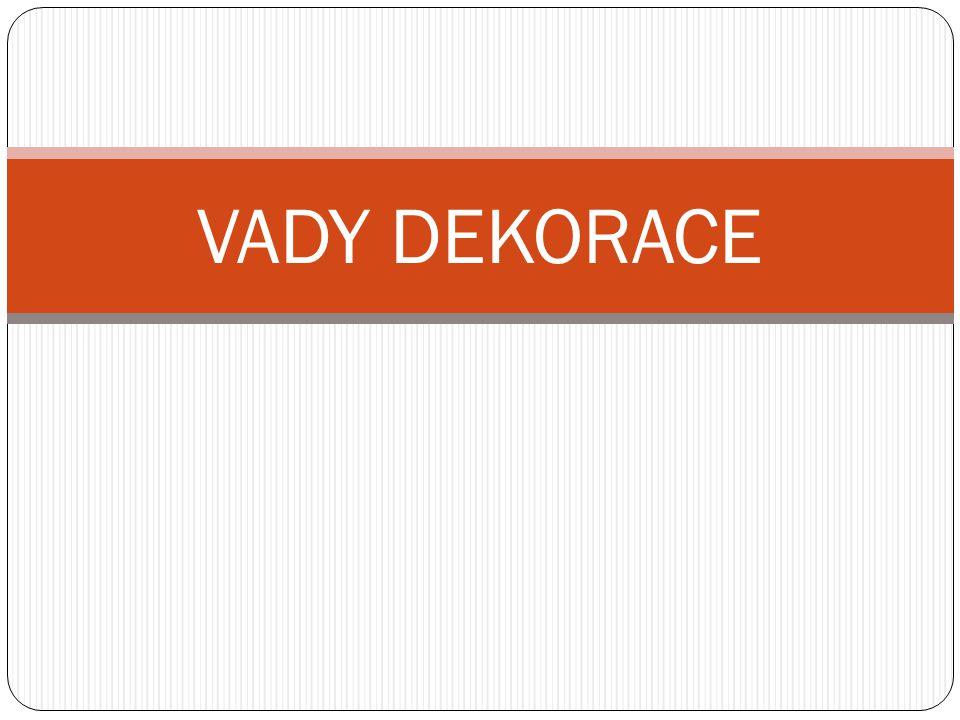 VADY DEKORACE