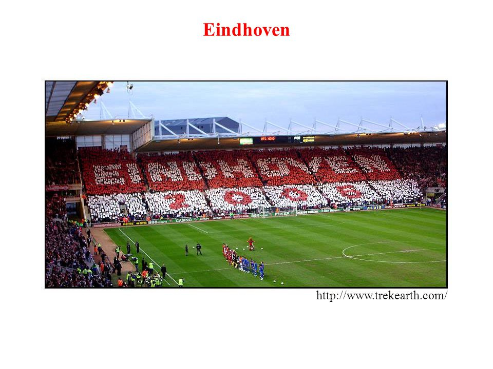 Eindhoven http://www.trekearth.com/