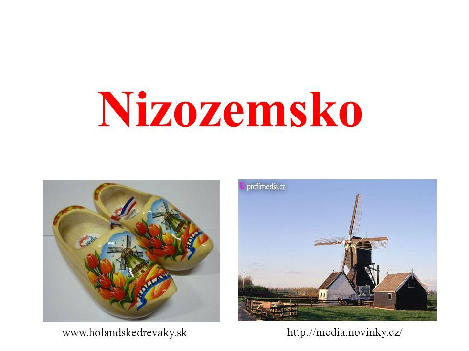 Nizozemsko www.holandskedrevaky.sk http://media.novinky.cz/