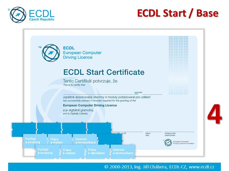 ECDL Start / Base 4