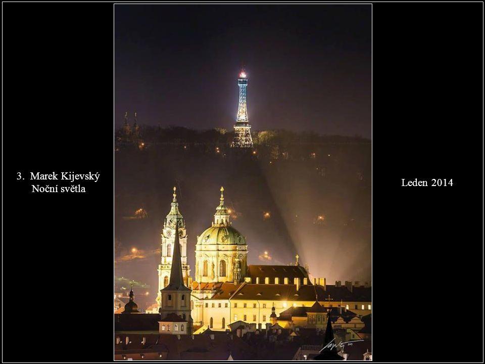3. Marek Kijevský Noční světla