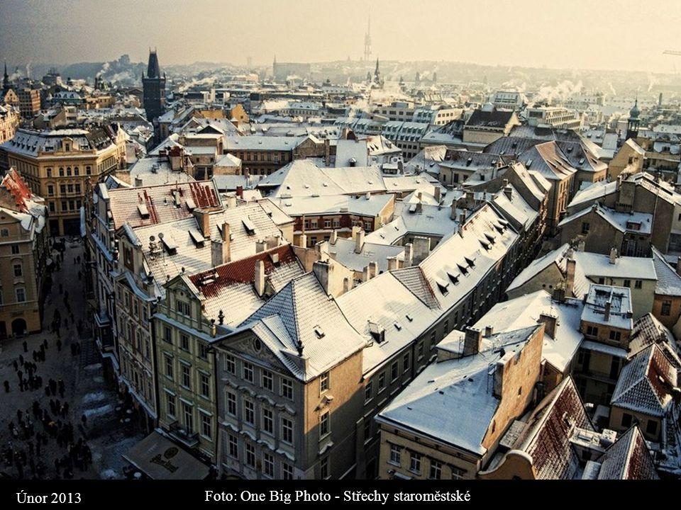 Foto: One Big Photo - Střechy staroměstské
