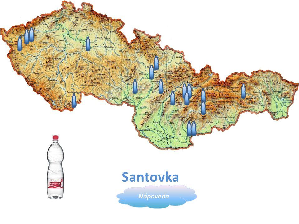 Santovka Nápoveda obec Santovka, okres Levice