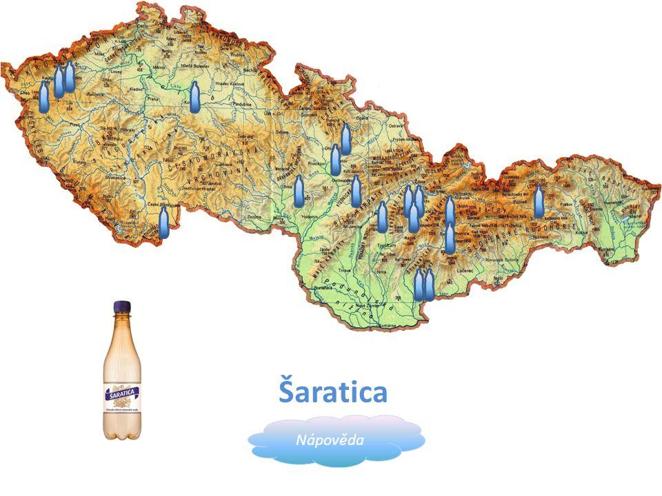 Šaratica Nápověda obec Šaratice, okres Vyškov