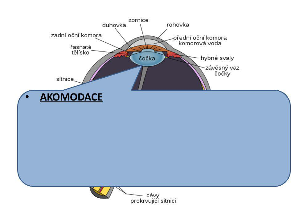AKOMODACE