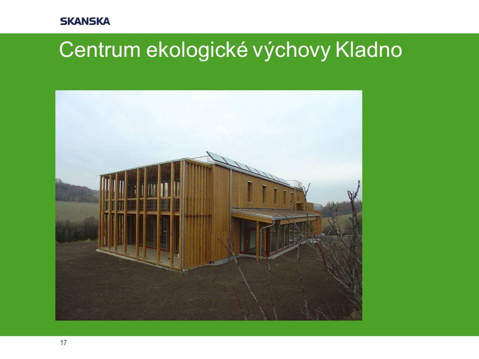 Centrum ekologické výchovy Kladno