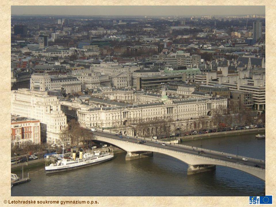 Somerset House, Londýn
