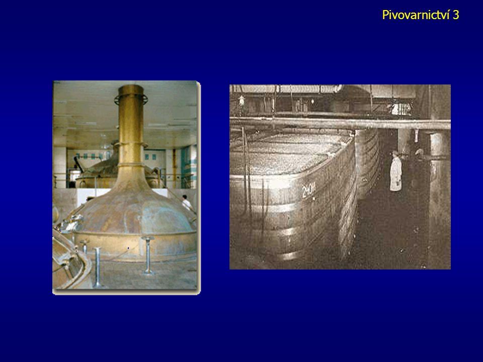 Pivovarnictví 3