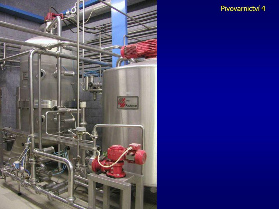 Pivovarnictví 4