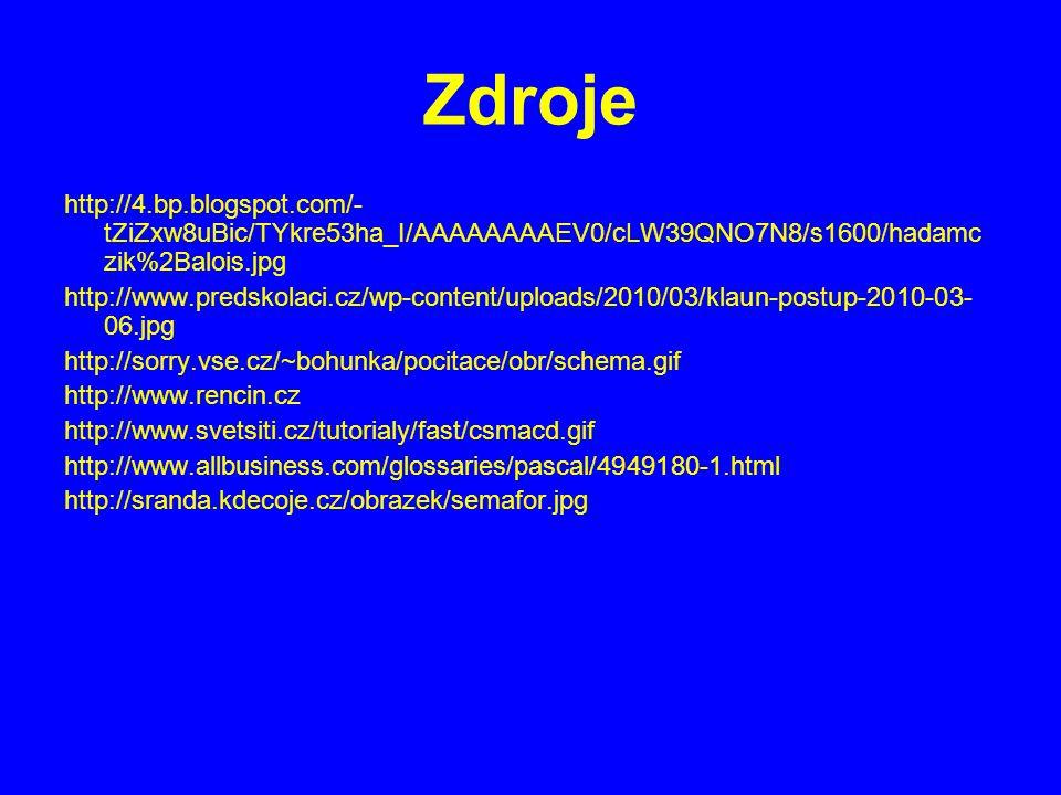 Zdroje http://4.bp.blogspot.com/-tZiZxw8uBic/TYkre53ha_I/AAAAAAAAEV0/cLW39QNO7N8/s1600/hadamczik%2Balois.jpg.