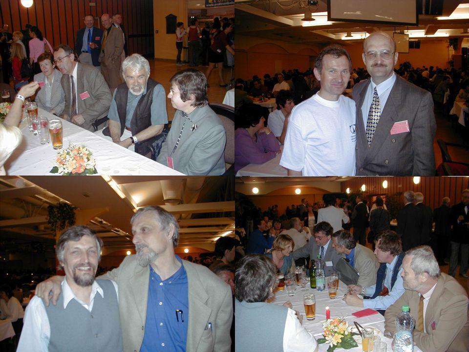 2003 – 50 let založení TUL - Babylon