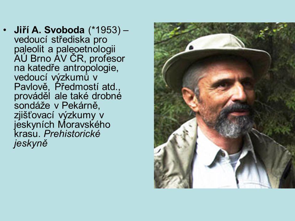 Jiří A.