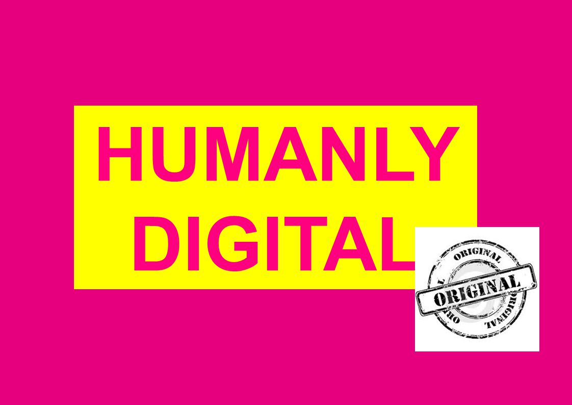 HUMANLY DIGITAL