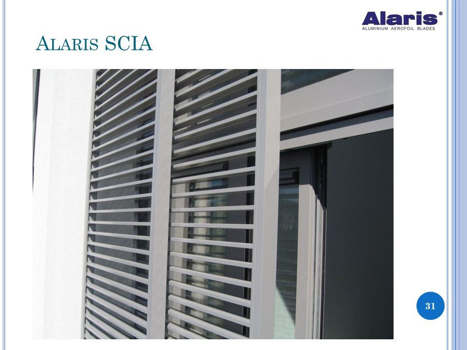 Alaris SCIA