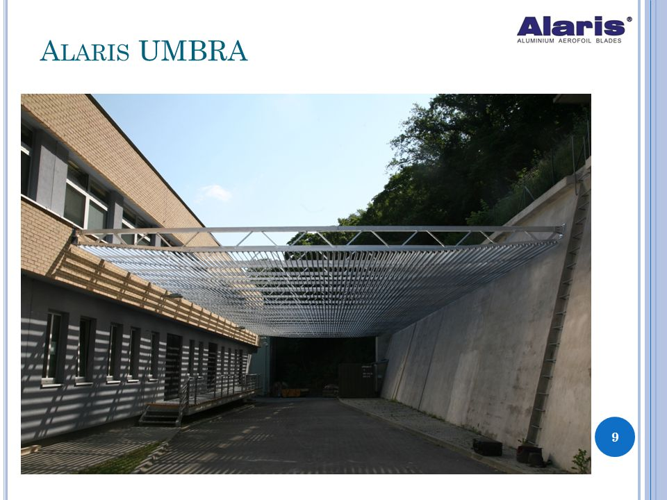 Alaris UMBRA
