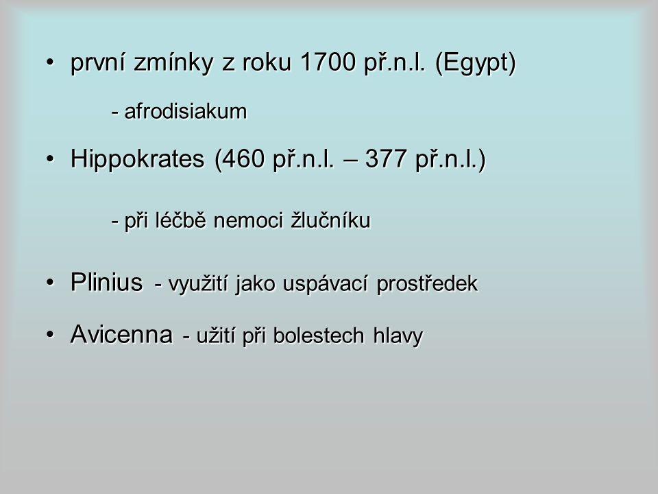 - při léčbě nemoci žlučníku