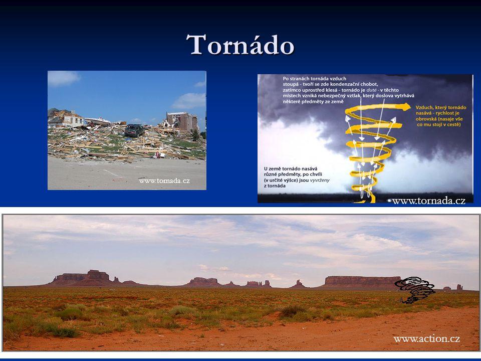 Tornádo www.tornada.cz www.tornada.cz www.action.cz