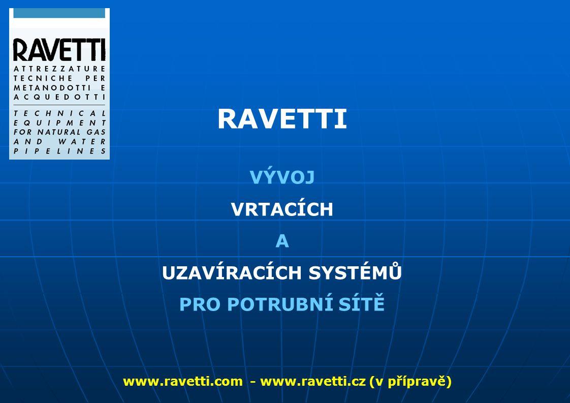 www.ravetti.com - www.ravetti.cz (v přípravě)