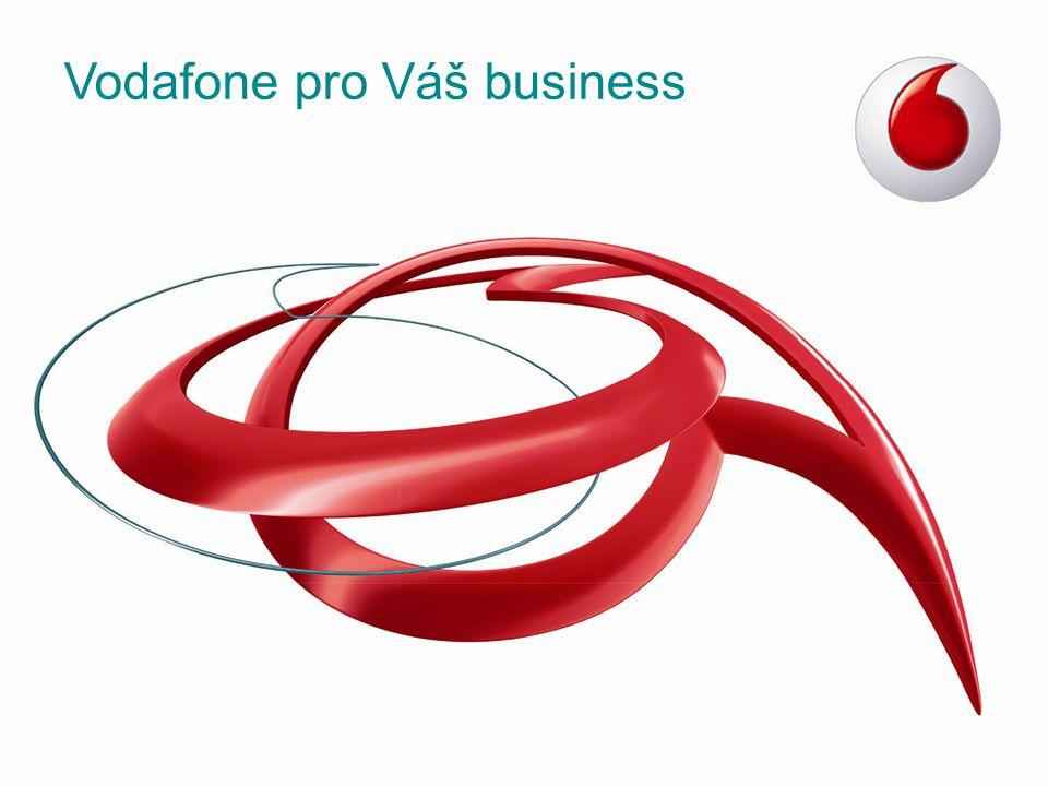 Vodafone pro Váš business