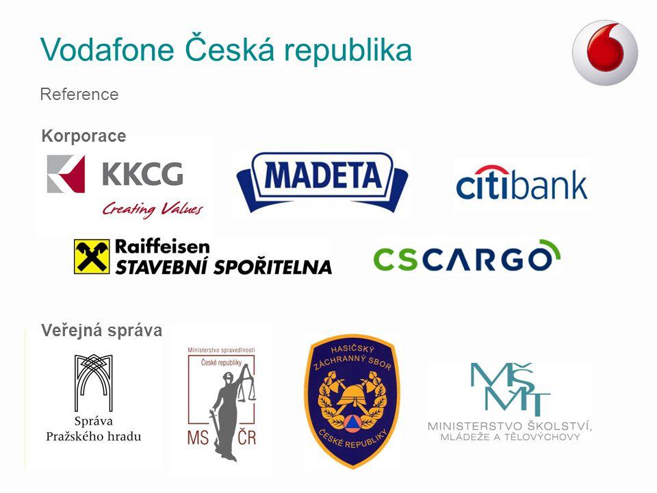 Vodafone Česká republika