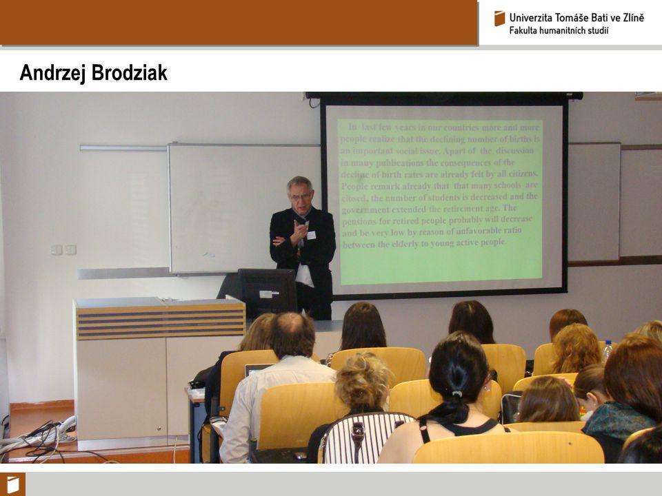 Andrzej Brodziak