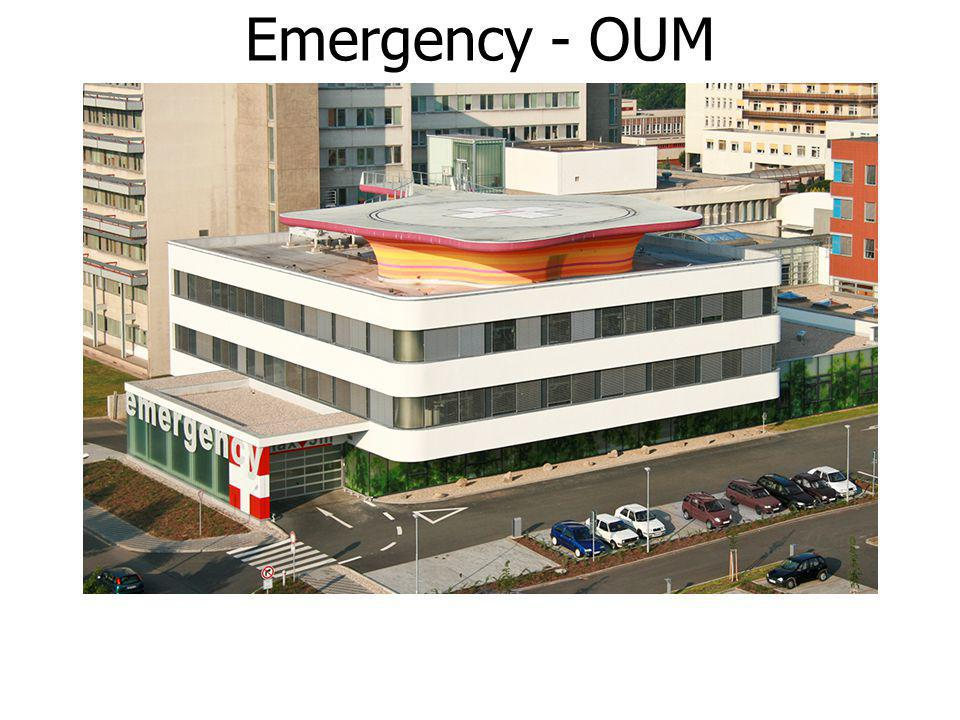 Emergency - OUM