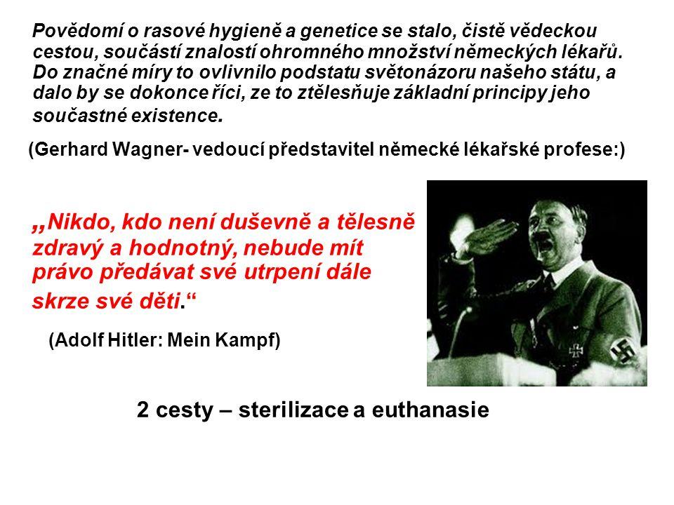 (Adolf Hitler: Mein Kampf)