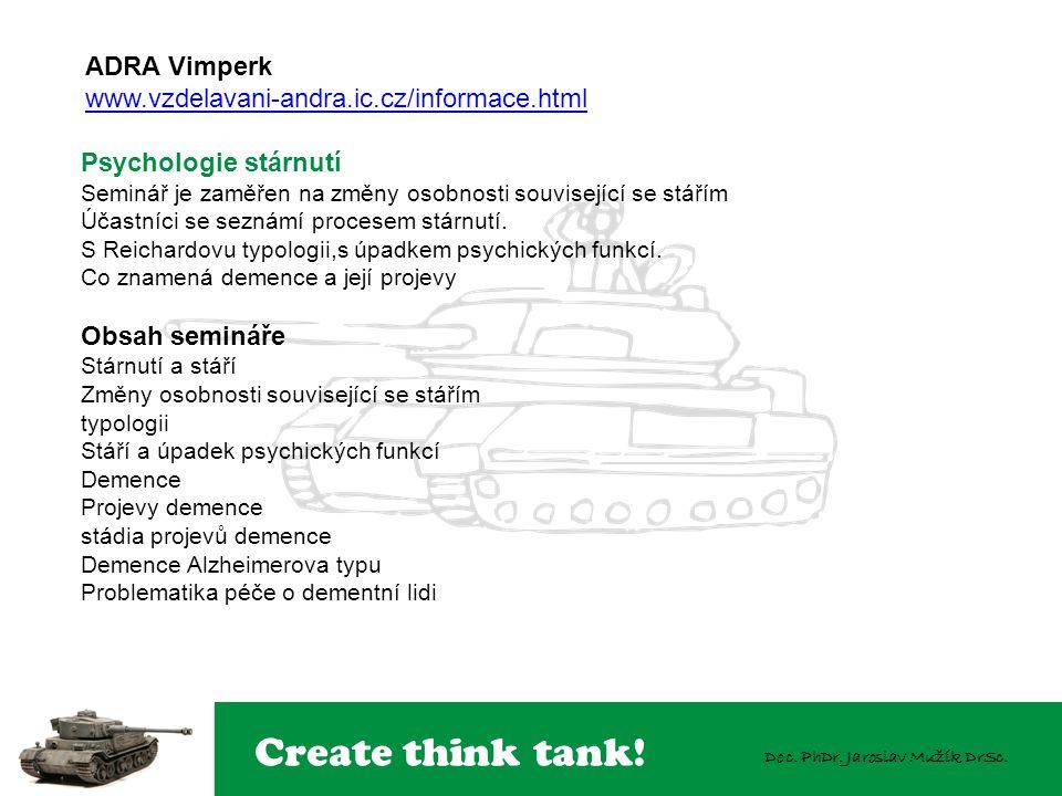 ADRA Vimperk www.vzdelavani-andra.ic.cz/informace.html