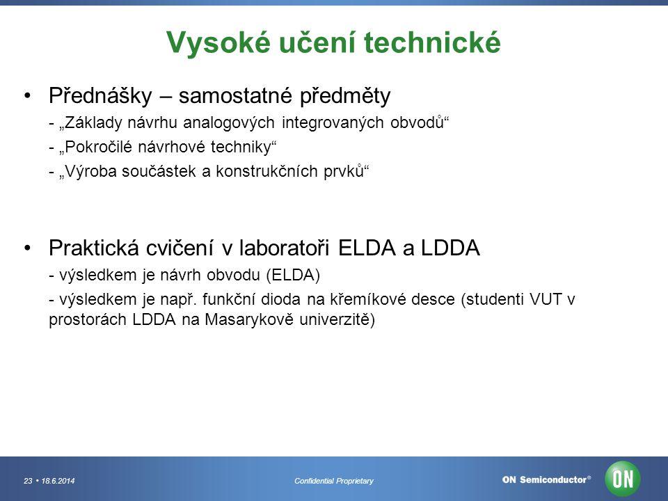 Vysoké učení technické
