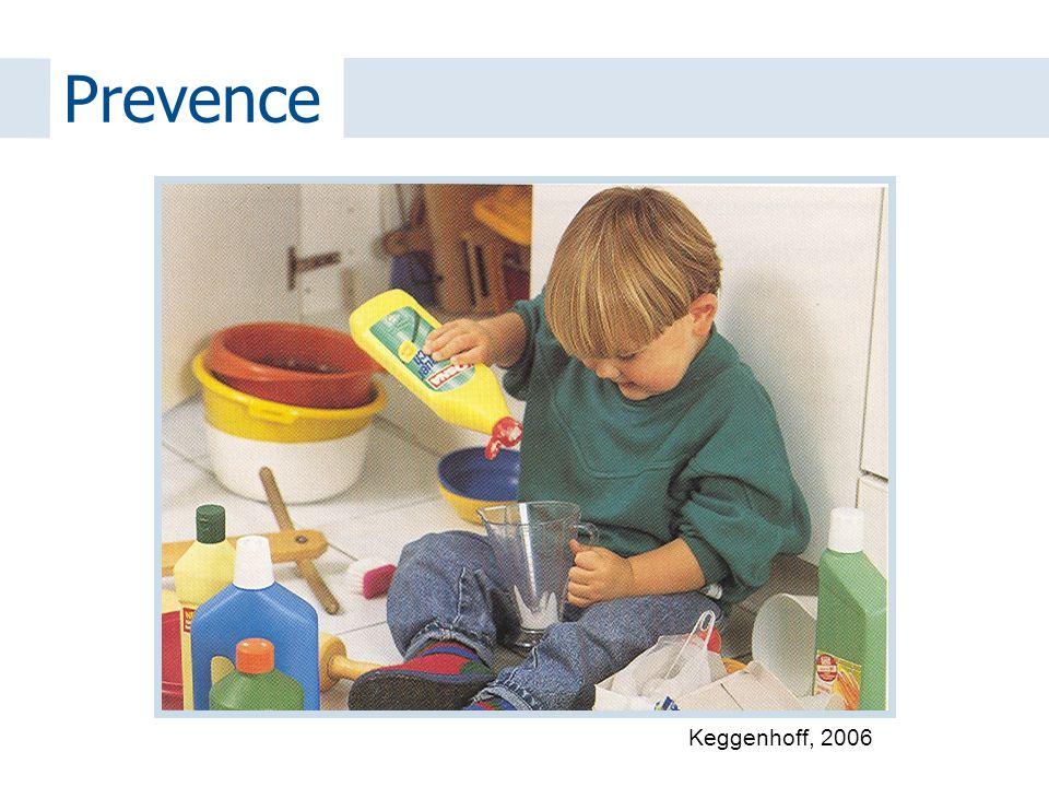 Prevence Keggenhoff, 2006