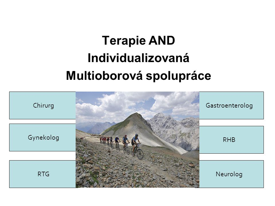 Multioborová spolupráce