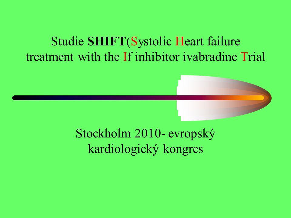 Stockholm 2010- evropský kardiologický kongres