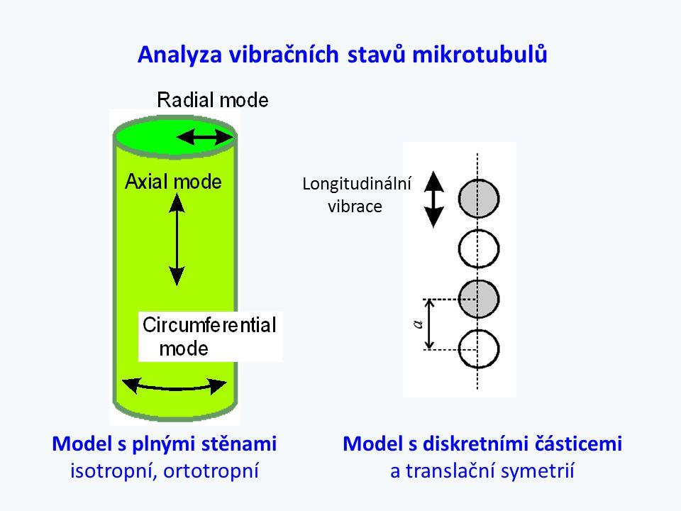 Model s diskretními částicemi