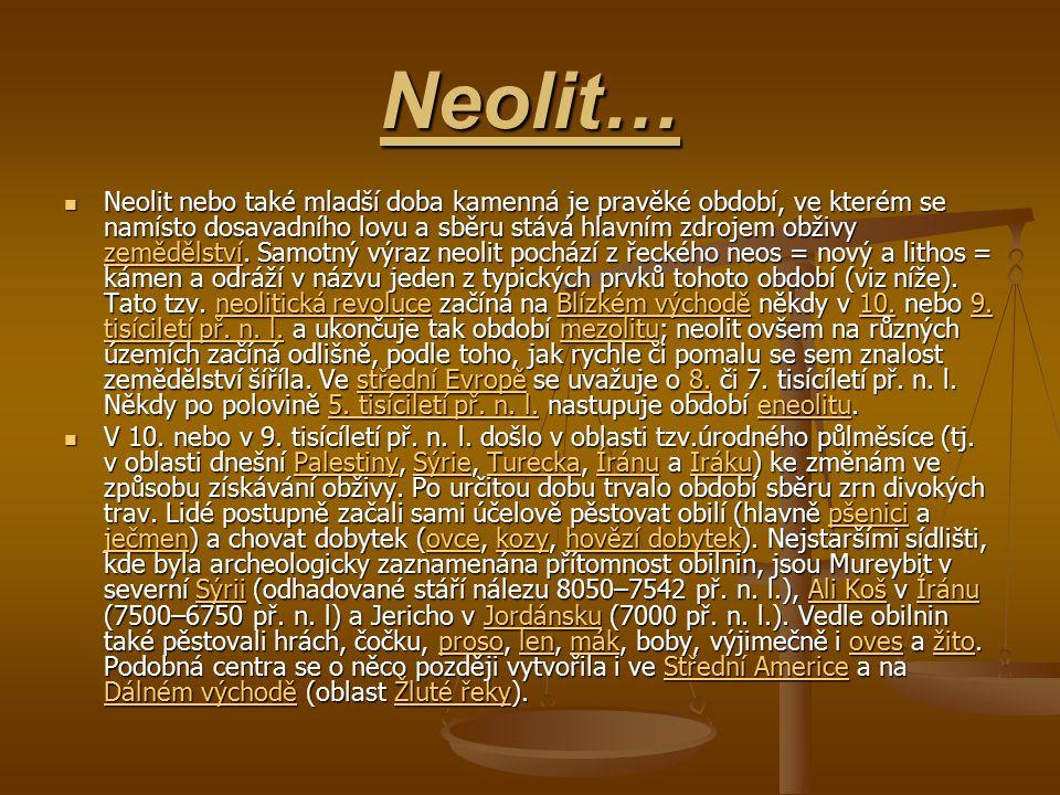 Neolit…