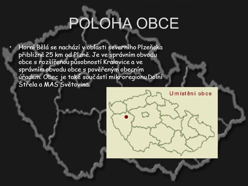 POLOHA OBCE