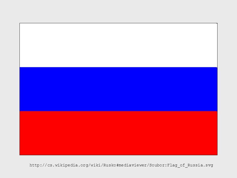 http://cs. wikipedia. org/wiki/Rusko#mediaviewer/Soubor:Flag_of_Russia