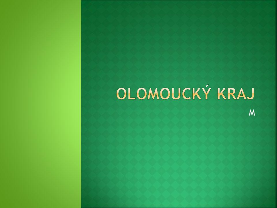 Olomoucký kraj M