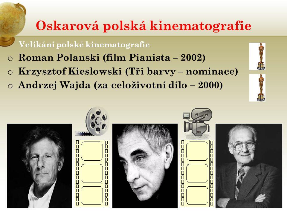 Oskarová polská kinematografie