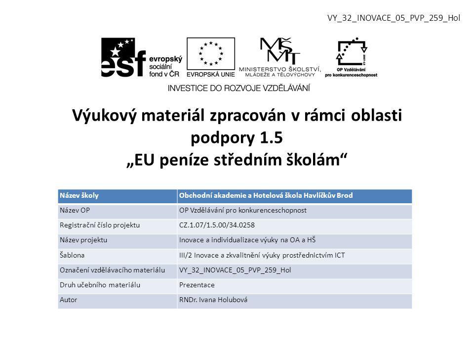 VY_32_INOVACE_05_PVP_259_Hol
