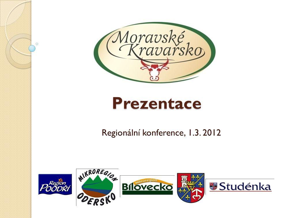 Regionální konference, 1.3. 2012
