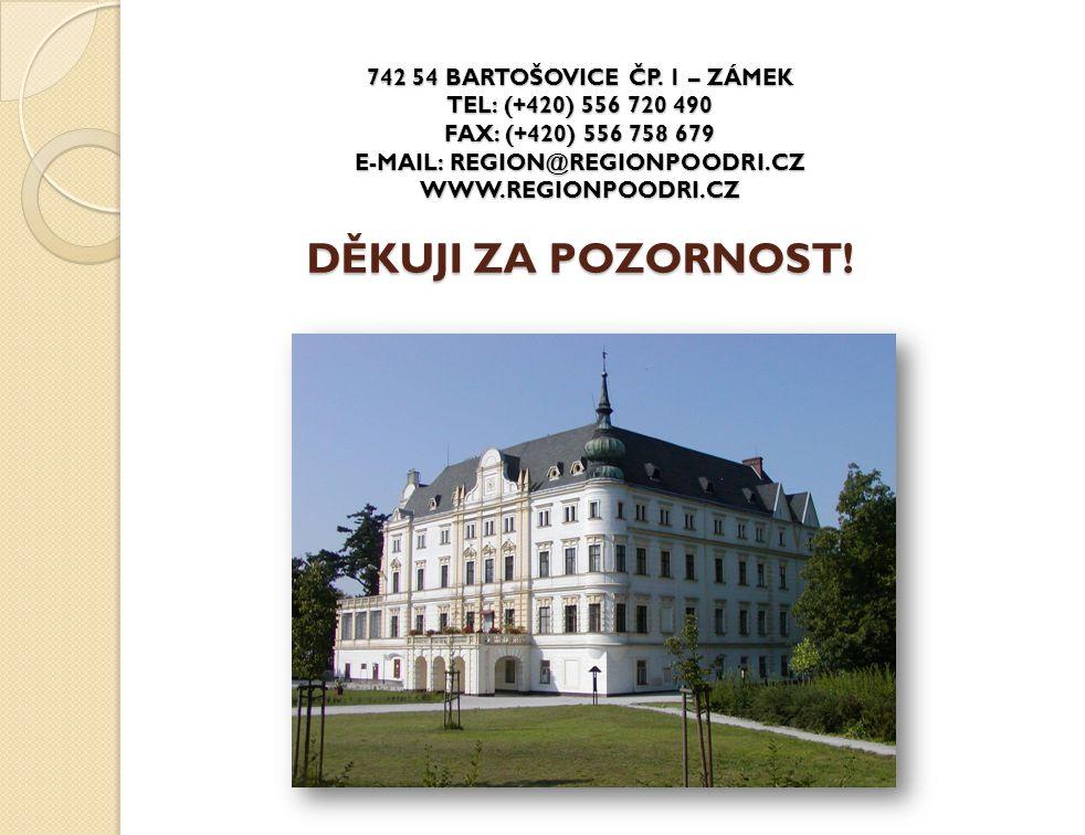 742 54 BARTOŠOVICE ČP.