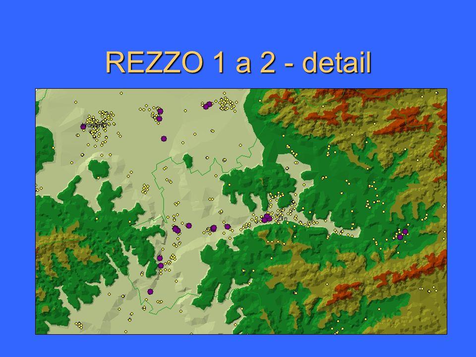 REZZO 1 a 2 - detail