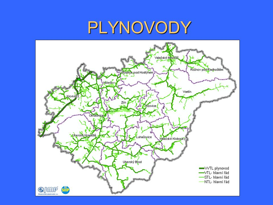 PLYNOVODY
