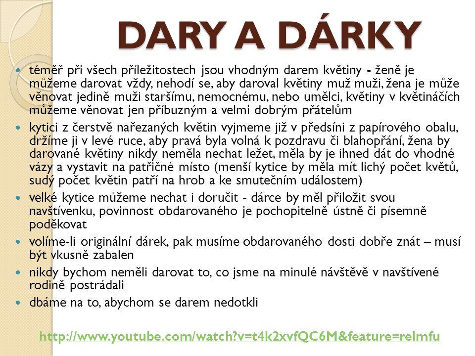 DARY A DÁRKY